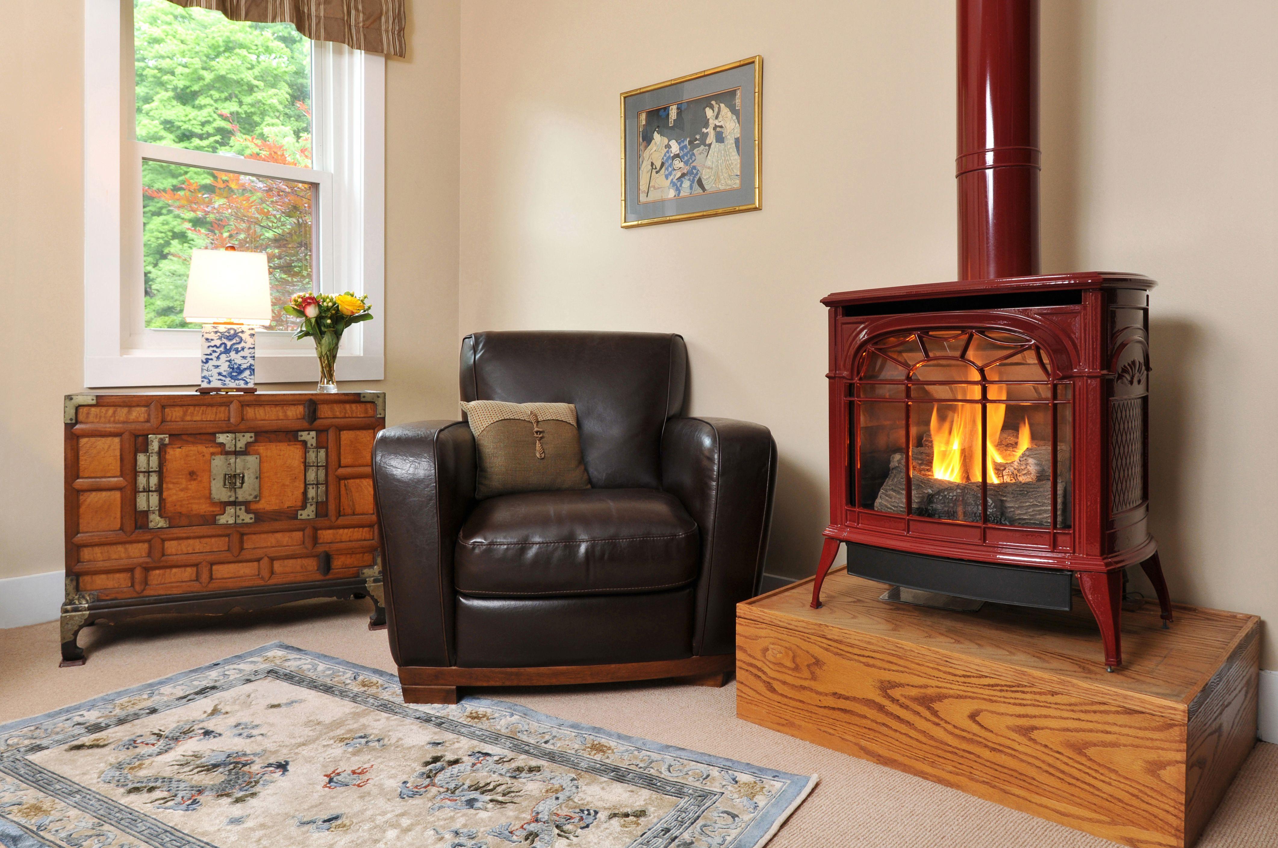 Finger Lakes Luxury Suites Home appliances, Home
