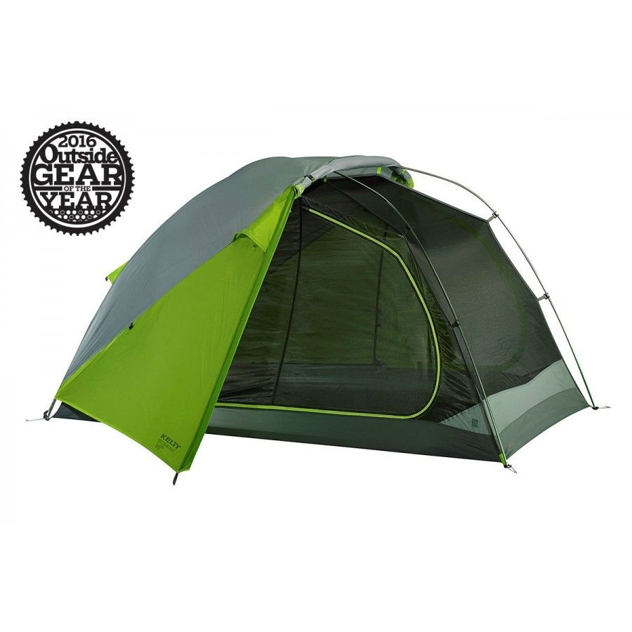 Kelty Tent 3 Man Stargazing Fly C& 3 Man Gray Green 40815514 in Sporting Goods Outdoor Sports C&ing u0026 Hiking Tents u0026 Canopies Tents  sc 1 st  Pinterest & TN2 Tent - 2 Person 3 Season The 2016 Outside Magazine Gear of ...