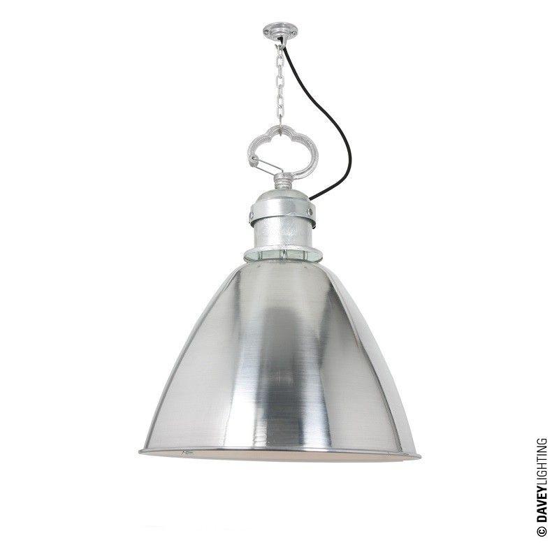 Pendant Light Medium 7380/M, By England's Davey Lighting