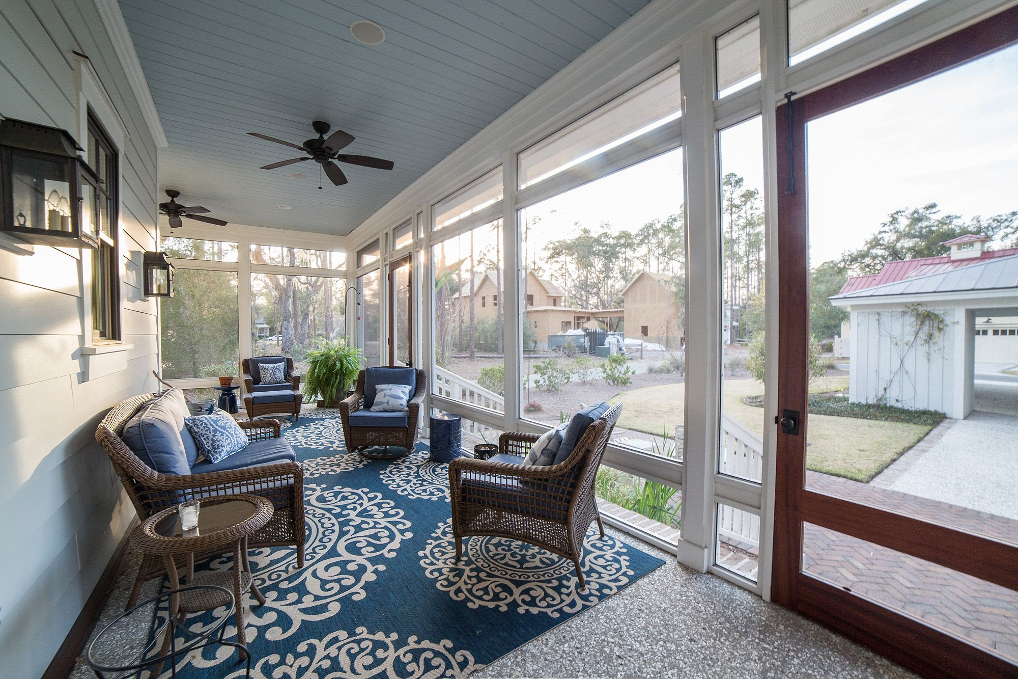 Great Real Estate · Spacious Porch | Southern Style | Lowcountry Living ...