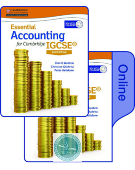 9780198357520 Essential Accounting For Cambridge Igcse 2nd