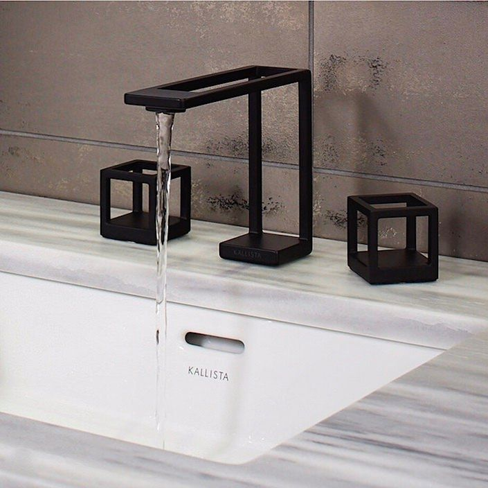 Kicking Off a Year of Kitchens and Baths at KBIS | Pinterest ...