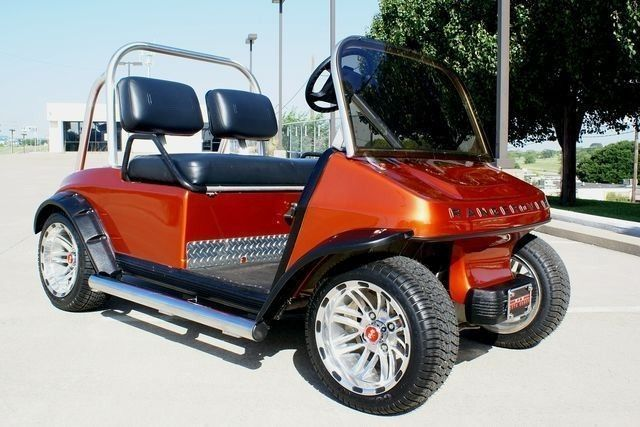 range rover golf carts - Google Search | electric cars