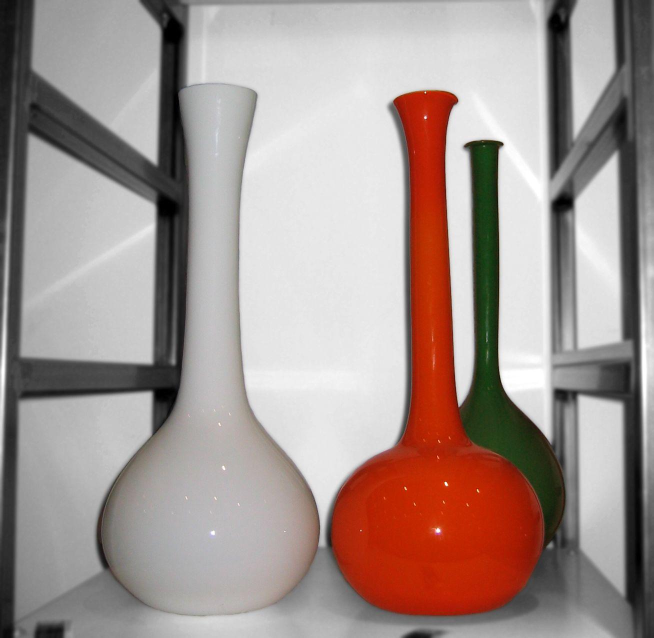 Modern Italian Floor Vases Vase, Tall floor vases