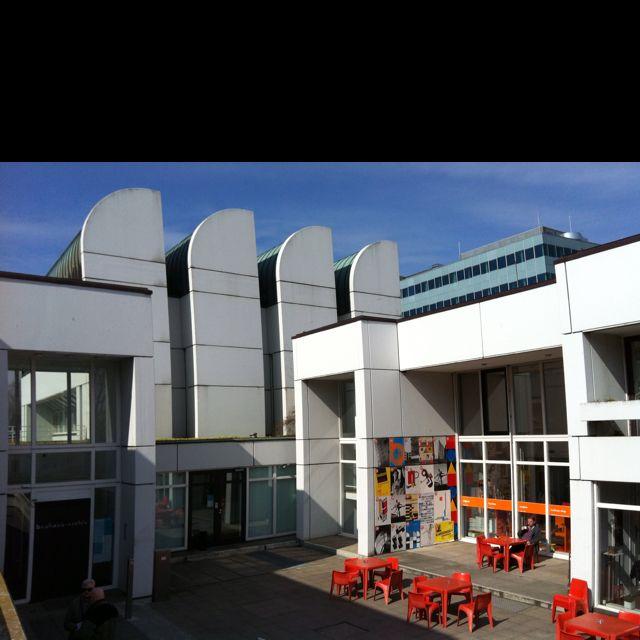 Flexible Bauhaus The New Bauhaus Museum Competition