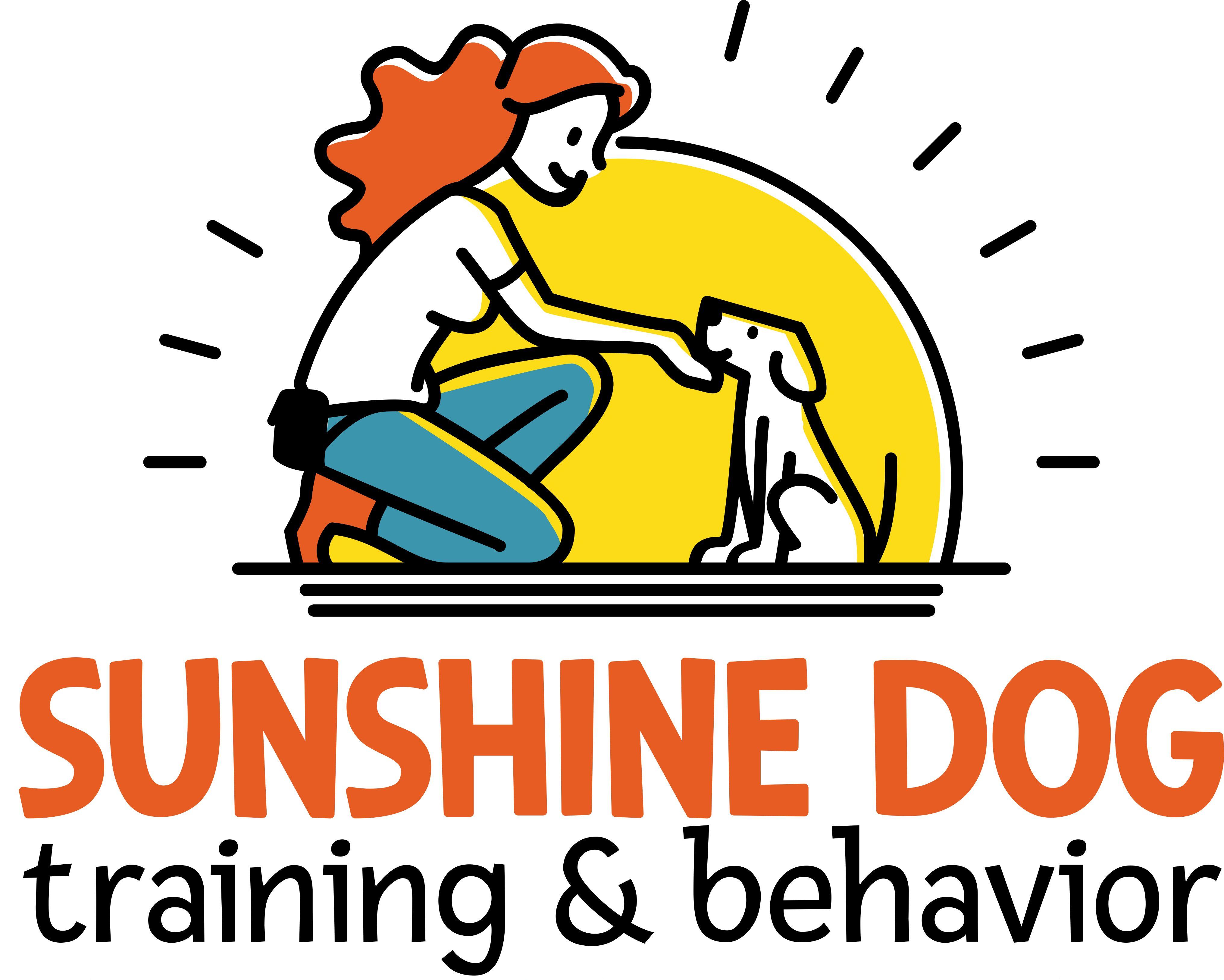 Sunshine Dog Training Behavior Dog Training Services For Dogs