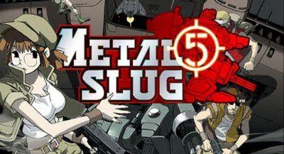 Metal Slug 5 Free Download For Pc Free Download Full Version Free Download Slugs Download