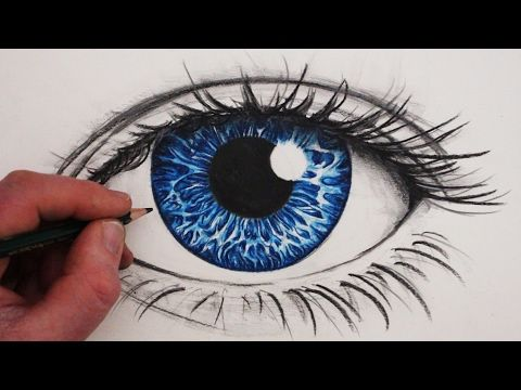 Learn A Very Simple Way To Draw A City Looking Up At Buildings See My How To Draw A Room In Perspecti Eye Drawing Eye Drawing Tutorials Realistic Eye Drawing