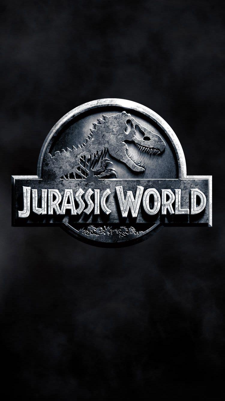 Jurassic World 2015 Dinosaurs Desktop & iPhone 6 ...