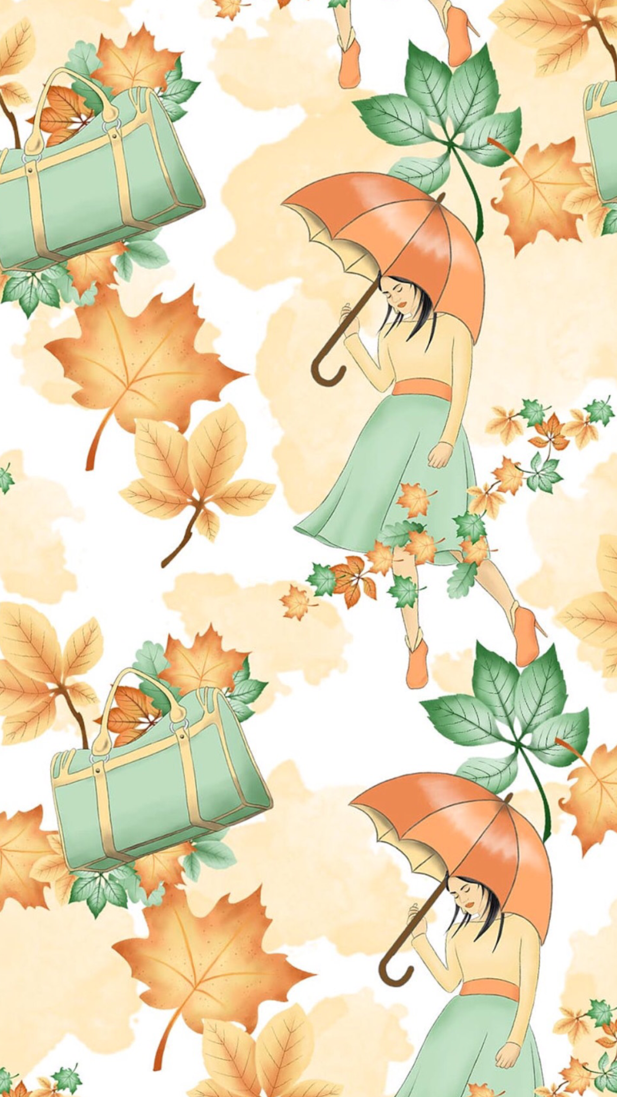 Pin By Mahea K On Girly Pins In 2019 Fall Wallpaper Cute