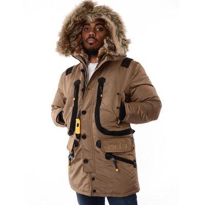 2019 Lady Wellensteyn Khaki Seewolf Jacket Unser Outfit Vorschlag Für Sie Wellensteyn Damen Seewolf Lady Winterjacken Khaki From Seeyou2015, $221.61 |