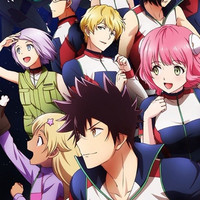 Astra Lost in Space Anime to Premiere with One-Hour Special on July 3