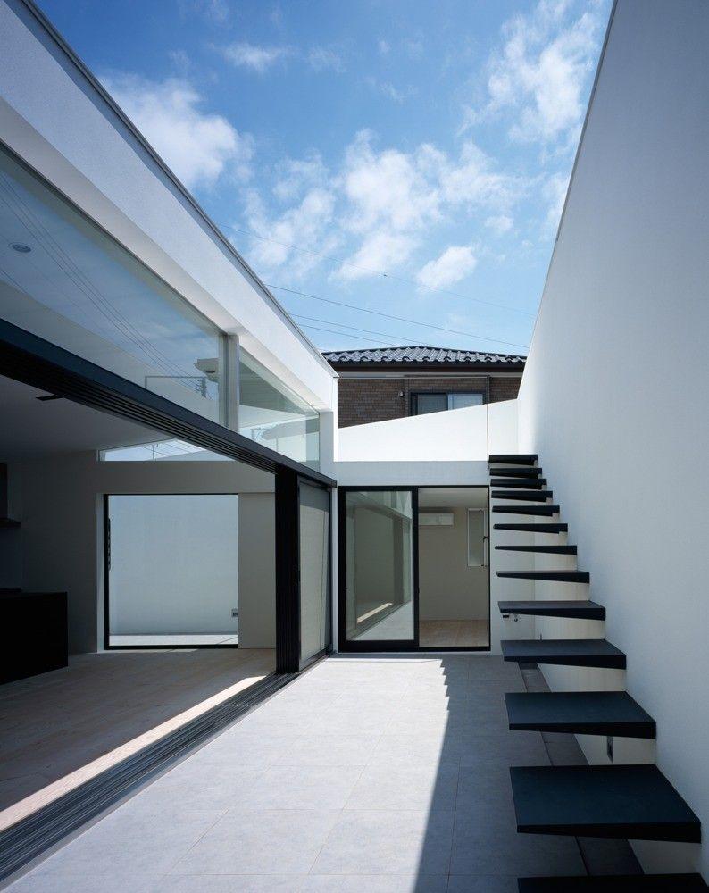gallery of mur house apollo architects associates 5