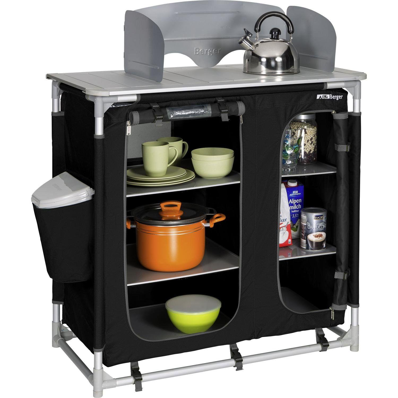 Berger Küchenbox Premium II 04036231045172