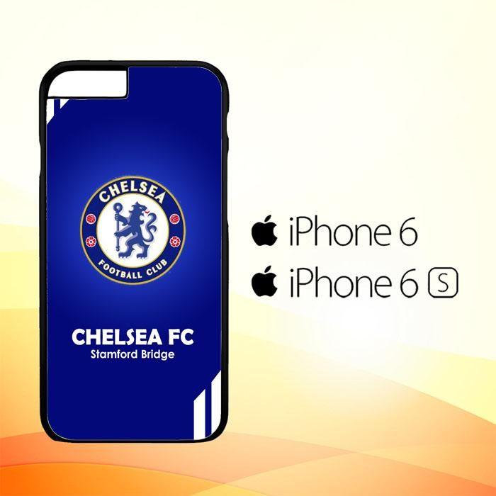 Fc Chelsea Logo X3161 iPhone 6|6S Case