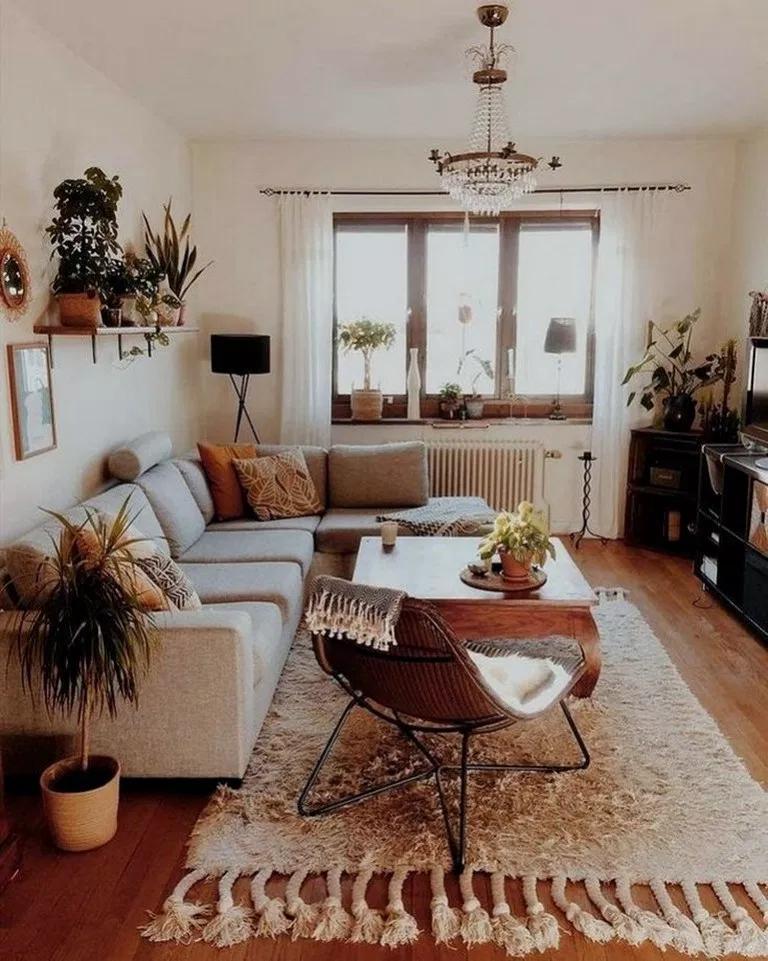 38 Inspiring Cozy Apartment Decor On Budget Cozyapartment Apartmentdecor A Living Room Decor Apartment Modern Living Room Inspiration Apartment Living Room