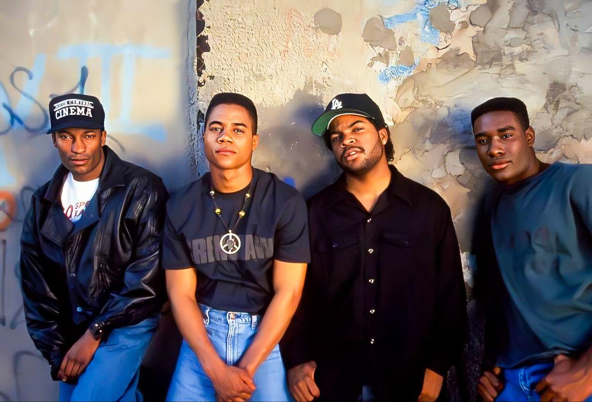 Boyz in the hood in 2020 black actors morris chestnut