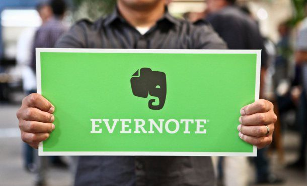 Evernote. 10 ideas para utilizar Evernote