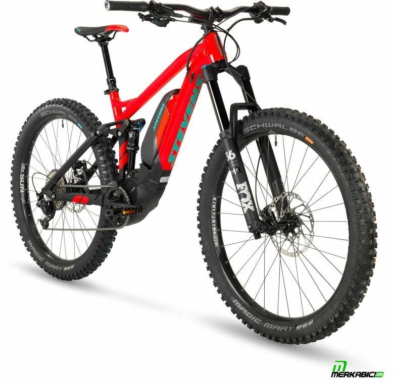 bicicleta electrica stevens e sledge 27 5 2018. Black Bedroom Furniture Sets. Home Design Ideas