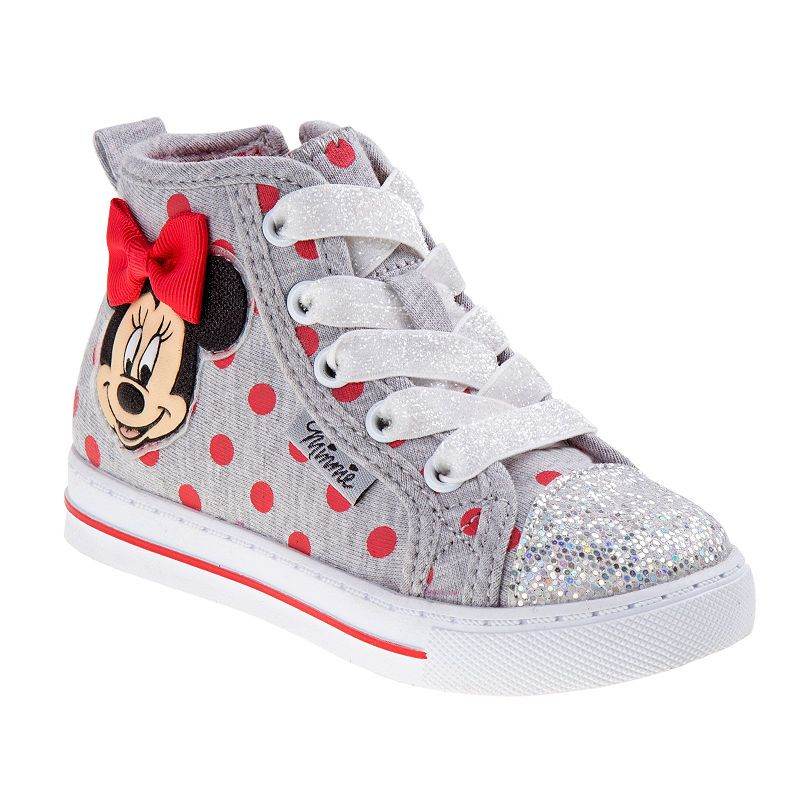 competitive price 1dbbe 2339e Disney Minnie Mouse Girls Running - Toddler
