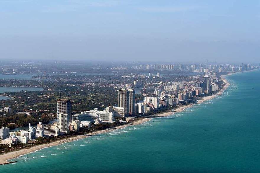 Bachelorette Party Destinations Cool Places To Visit South Beach Travel South Beach Miami