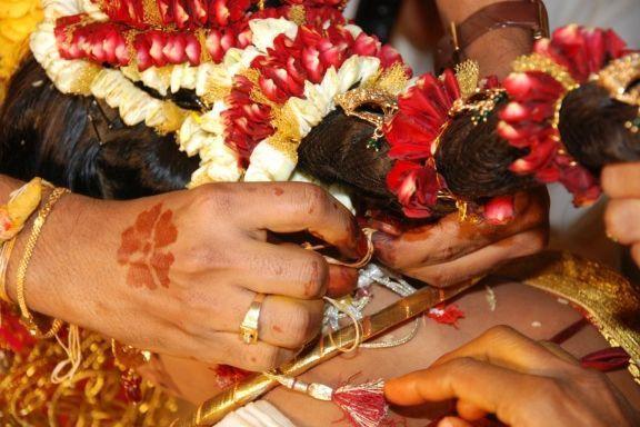 Important Things to Consider At Arya Vysya Weddings   Wedding