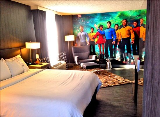 Review The Curtis Hotel In Denver Colorado With Images Hotel