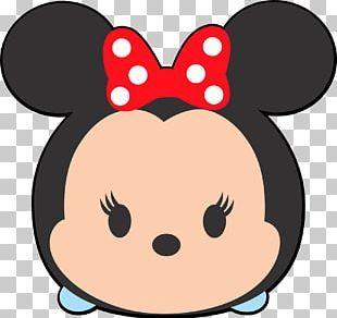 Disney Tsum Tsum Stitch Minnie Mouse Winnie The Pooh Lilo Pelekai Png Clipart Area Artwork Cartoon Stitch Tsum Tsum Disney Wall Art Cute Disney Wallpaper