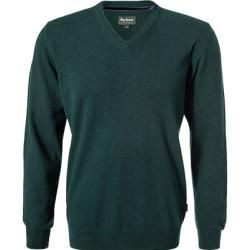 Photo of Barbour sweater men, green Barbour