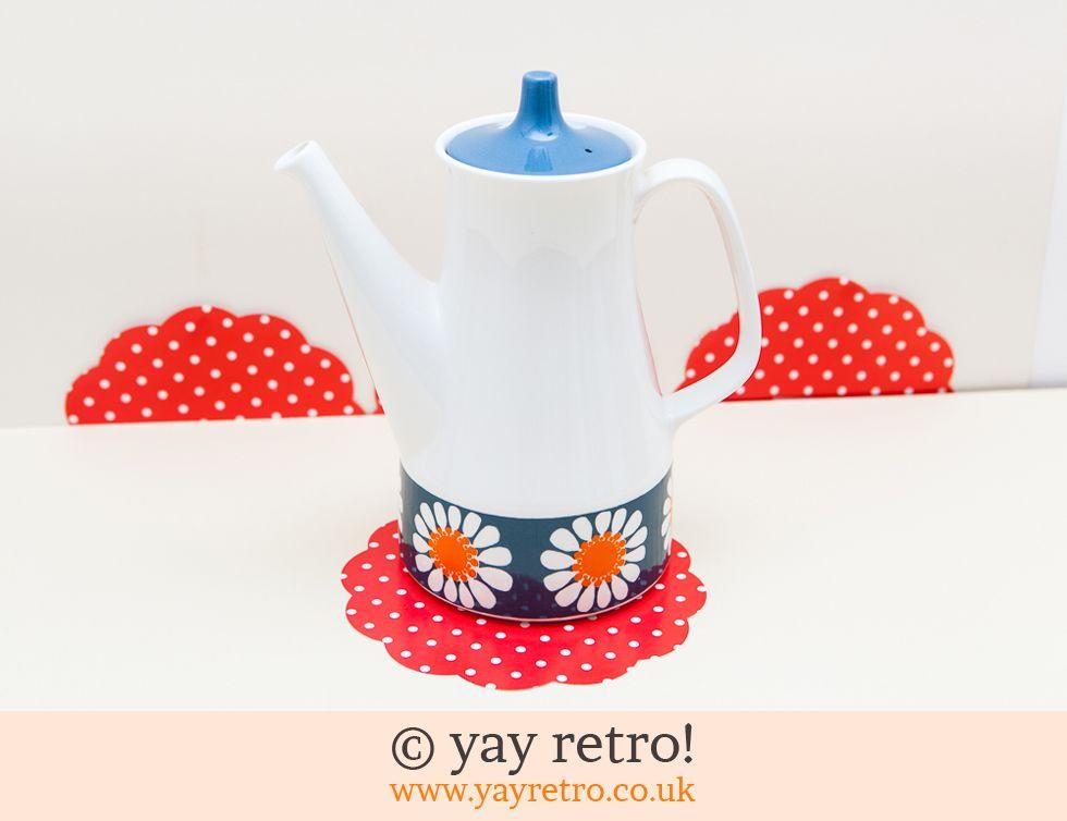 Turi Design Daisy Coffee Pot (£85.50)
