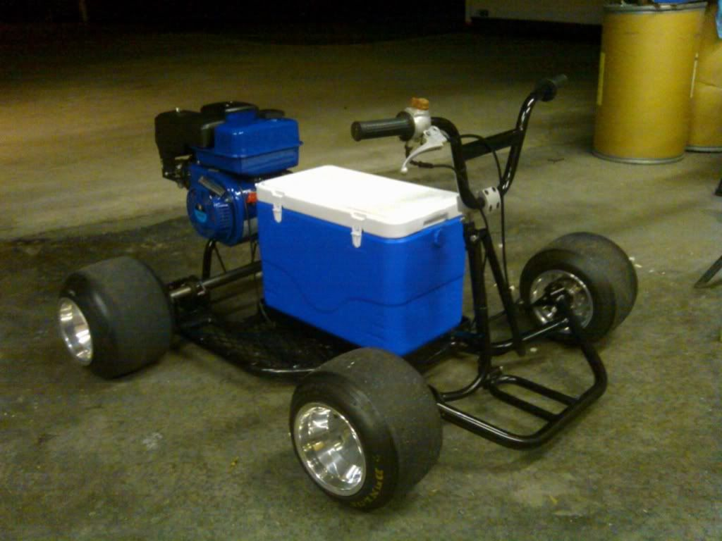Bterrygts Image Lets Make It Pinterest Drift Trike - How to make car cooler