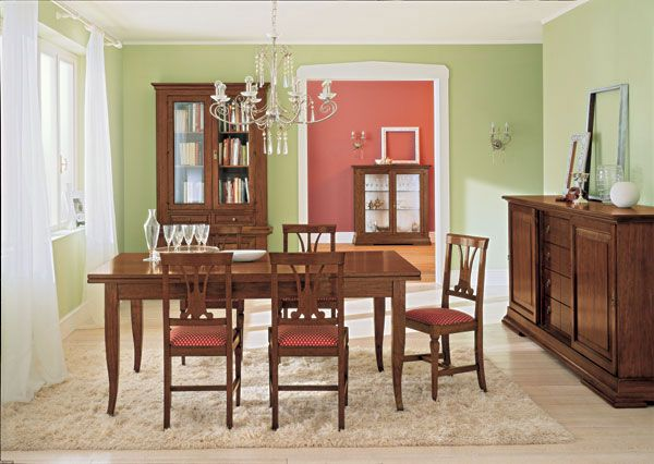 Mobili soggiorno - Aquisto arredamento tavoli per salotto   Arredo ...