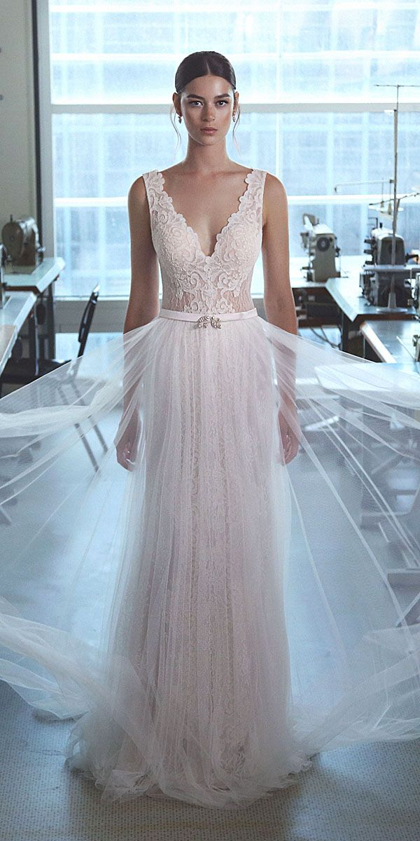 10 Wedding Dress Designers You Want To Know About | Top wedding ...