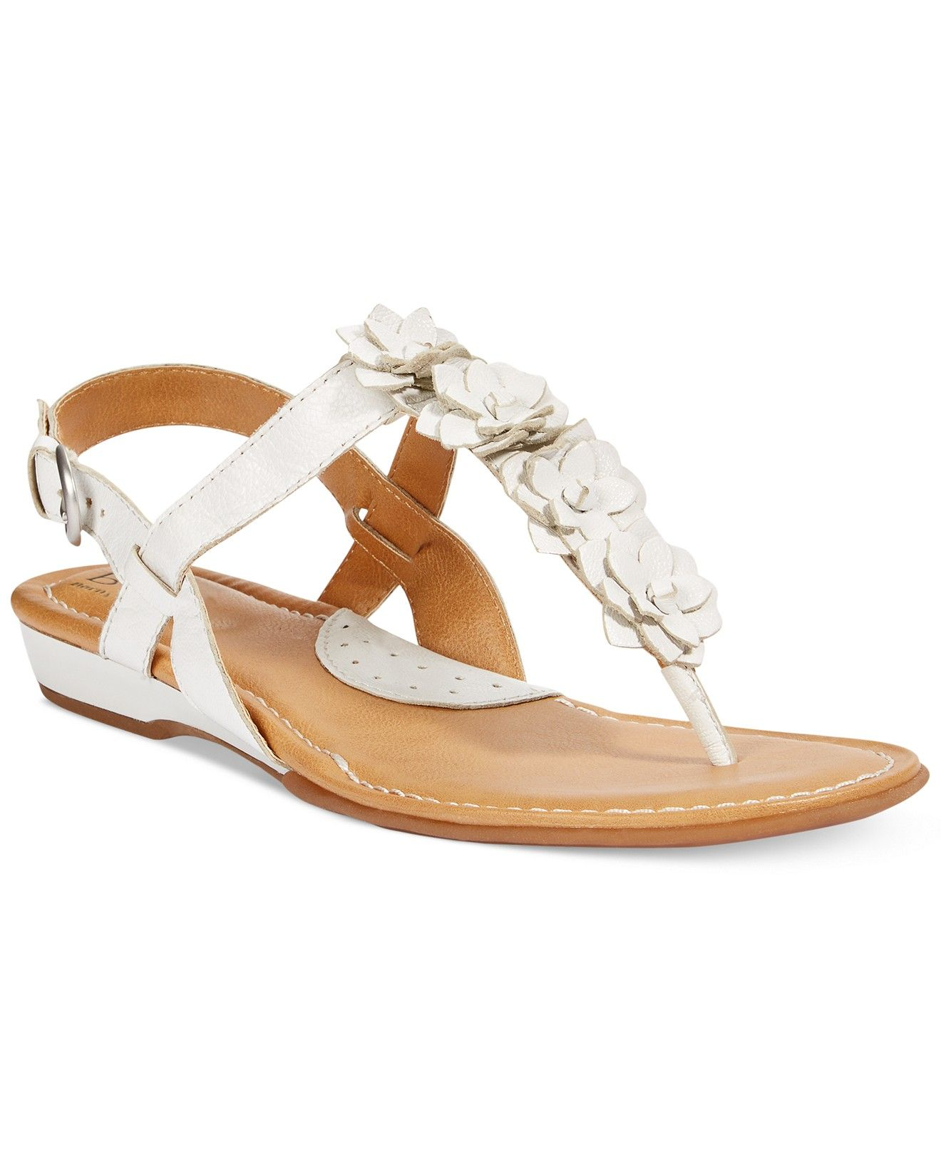 b.o.c Sonoran Flat Sandals - Sale