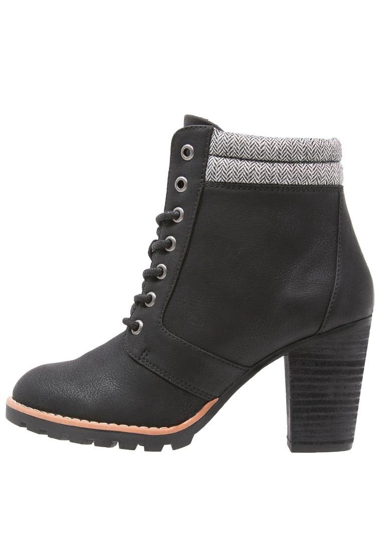 213c268975d16 Haz clic para ver los detalles. Envíos gratis a toda España. Anna Field  Botines bajos black  Anna Field Botines bajos black Zapatos ...