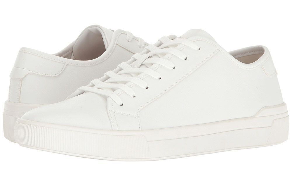 c637645b0 The 9 Best Pairs of White Sneakers For Under  100