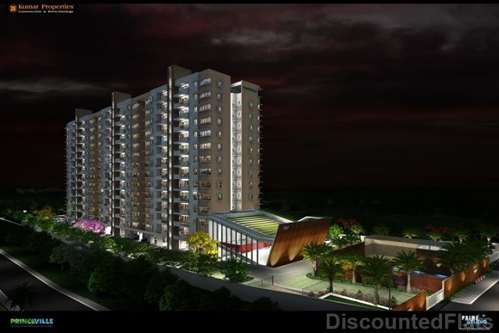 #KUMAR #PRINCEVILLE in #MOSHI, #PUNE BY #KUMAR #PROPERTIES #CONSTRUCTION AND #BIOTECHNOLOGY