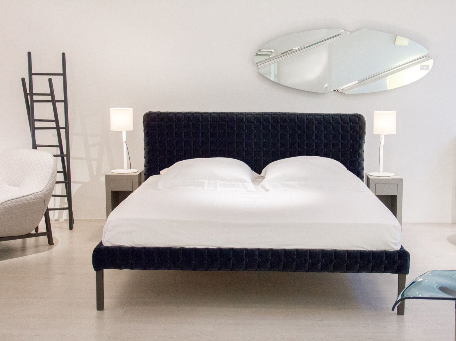Ruche Bed Designed By Inga Sempe Bed Design Bed