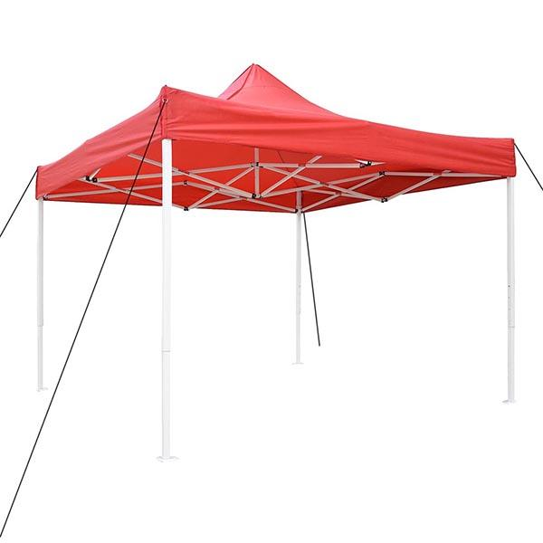 Foldable Canopy 10x10Ft Pop Up Tent For
