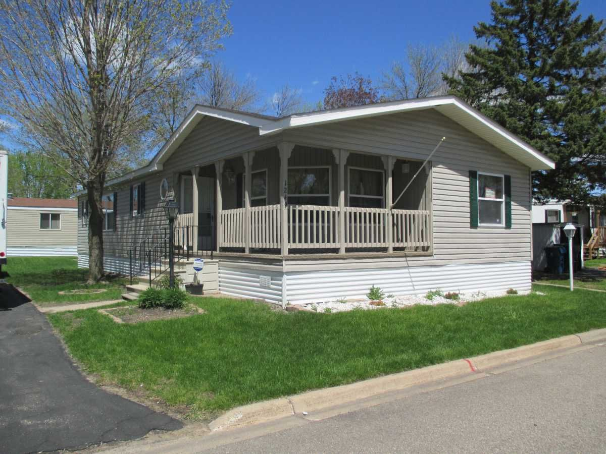 Marshfield Mobile Home For Sale In Blaine Mn Mobile Homes For Sale Mobile Home Addition Ideal Home