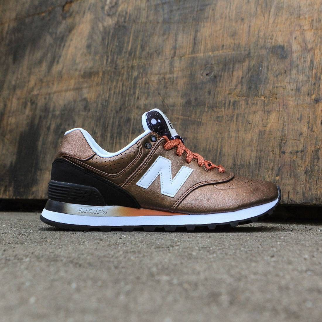 new balance Tendencias gradient