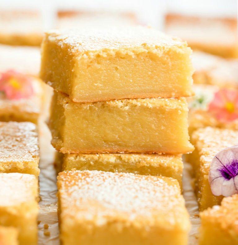 Butter mochi recipe in 2020 butter mochi mochi cake