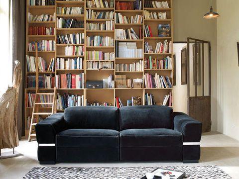 Canape Pas Cher Cuir Et Tissu De 500 A 2 000 Euros Canape Confortable Canape Pas Cher Mobilier De France