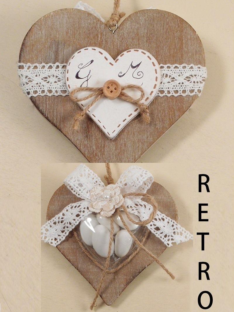 Idee Bomboniere Matrimonio Country Chic : Idee bomboniere online matrimonio vendita accessori per