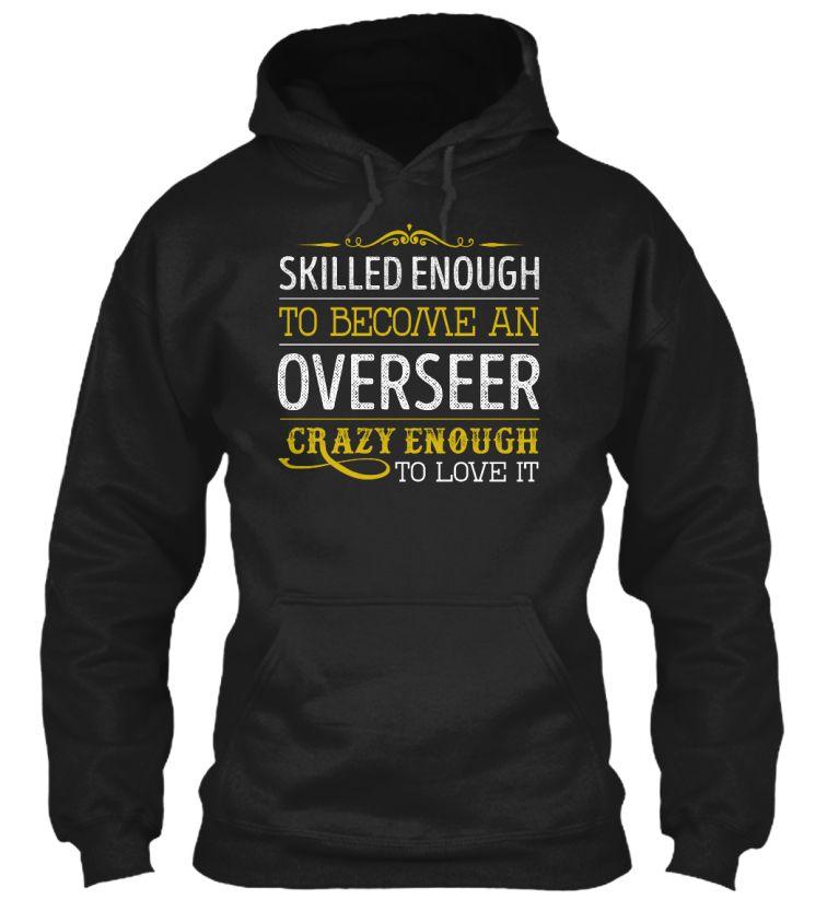 Overseer - Skilled Enough #Overseer