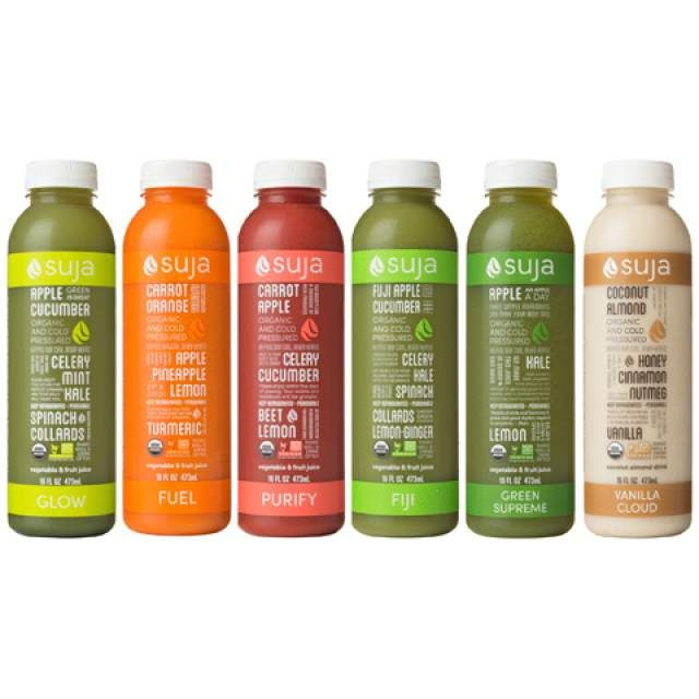 5 Fruit Juice Brands That Arenu0027t Made With Artificial Flavor Packets - fresh blueprint cleanse hpp