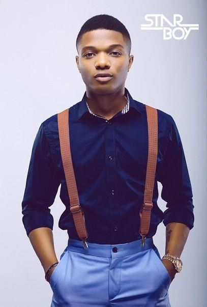 NIGERIAN TOP SECRET: Wizkid's Official E-mail Accounts Hacked