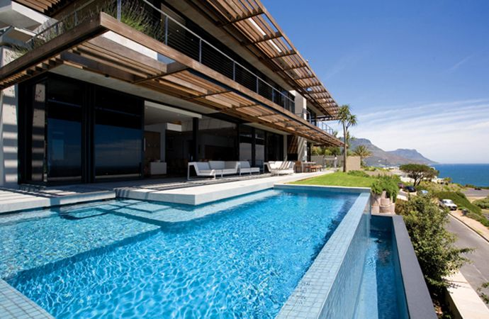 Top 10 Most Beautiful Beach Houses Across The World Presented On Designrulz Http
