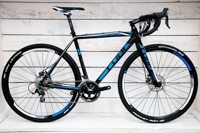 Cube Cross Race Disc 2014 Bikes Cyclocross Bikes Cyclocross Cyclocross Bike Bike