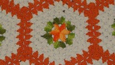 crochet hexagonos - Google Search